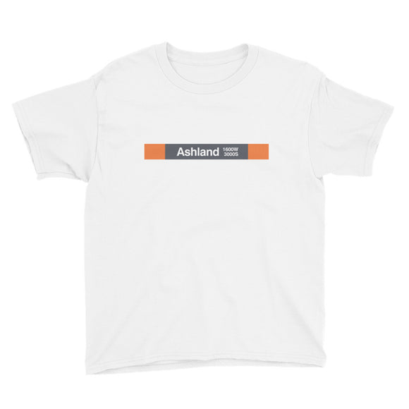 Ashland (Orange) Youth T-Shirt