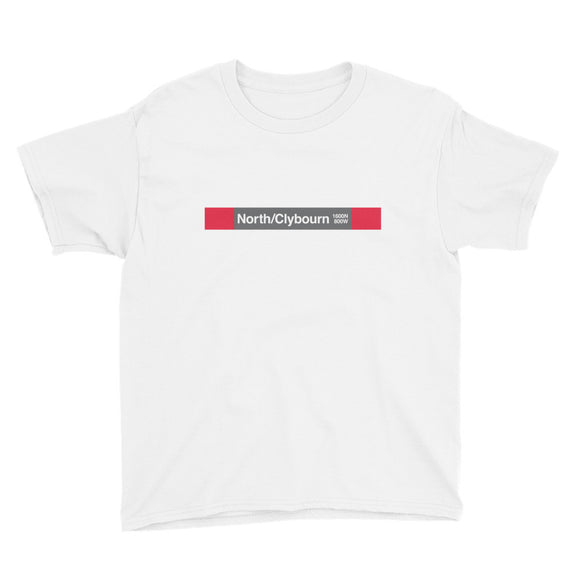 North/Clybourn Youth T-Shirt