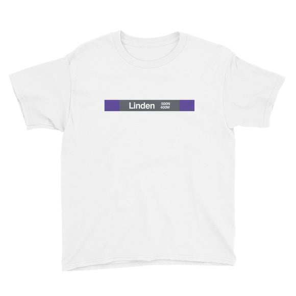 Linden Youth T-Shirt
