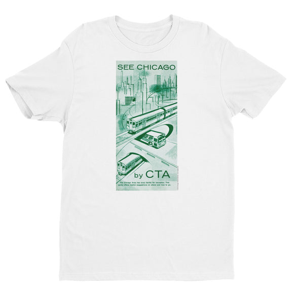 See Chicago T-shirt