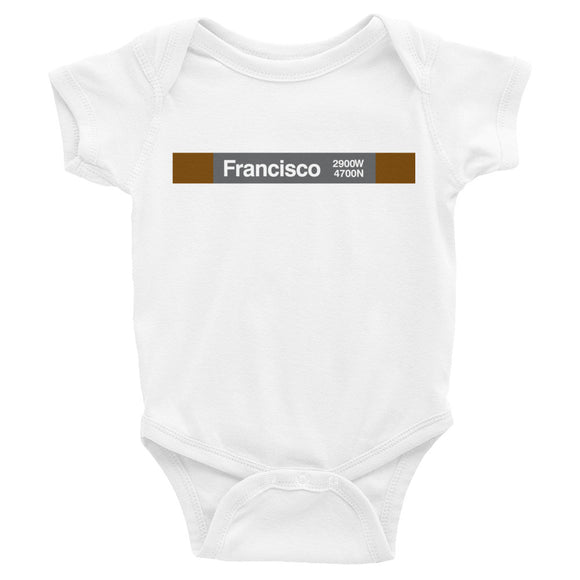 Francisco Romper