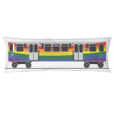 Ride with Pride Body Pillow Case - CTAGifts.com