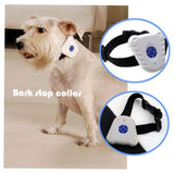 Ultrasonic Anti Bark Collar (Good for Small Dogs)