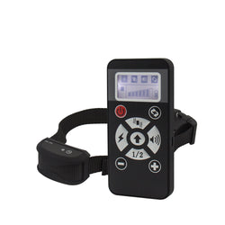 Anti barking Collar and Remote dog training - 2019 Collection with LCD Screen and 1 year warranty