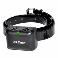 Anti Bark Collar (Waterproof And Rechargeable ) (S/M/L Dogs)