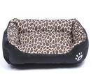 Dog Beds - Indoor and Outdoor use Weatherproof & Waterproof - Sizes from Small to XXXL