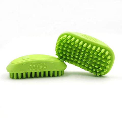 Dog Hair Wash Brush Comb