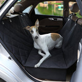 Dog Car Seat Cover ( Waterproof & Non Slip)