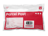 Australia Post - Parcel Post for Returns