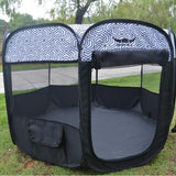 Dog & Puppy Play Pen