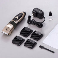 Dog Professional Rechargeable Hair Clipper Trimmer