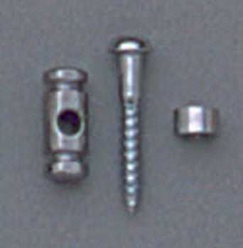 AP-0727-010 Chrome Barrel String Guides