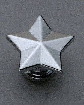 AP-6678-010 Star Strap Buttons