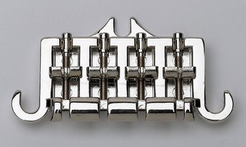 BB-0333-001 3-Point Bass Bridge