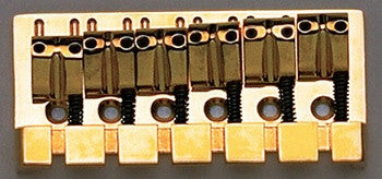 BB-3560-002 6-String Bass Bridge