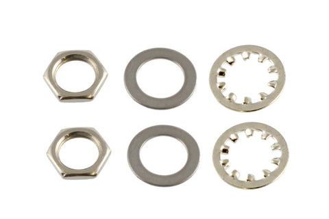 EP-4970-000 Nuts and Washers for USA Pots and Jacks