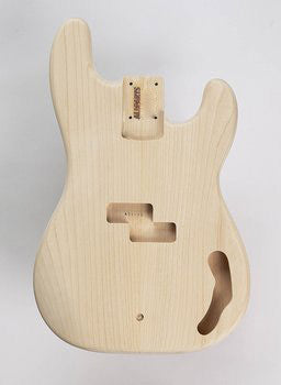 PBO Alder Replacement Body for Precision Bass¬