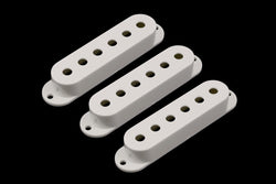 PC-0406-050 Set of 3 Parchment Pickup Covers for Stratocaster¬
