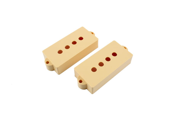 PC-0951-028 Pickup covers for Precision Bass¬ Cream