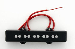 PU-6431-023 5-String Neck Pickup for Jazz Bass¬