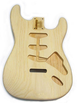SBO-PN Sugar Pine Replacement Body for Stratocaster¬