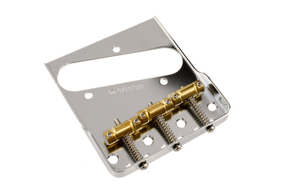 TB-5130-001 Gotoh In-Tune Bridge for Telecaster¬