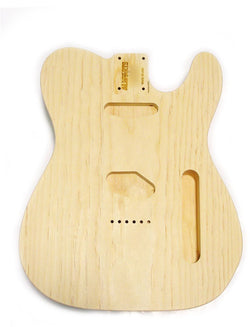 TBO-PN Sugar Pine Replacement Body for Telecaster¬