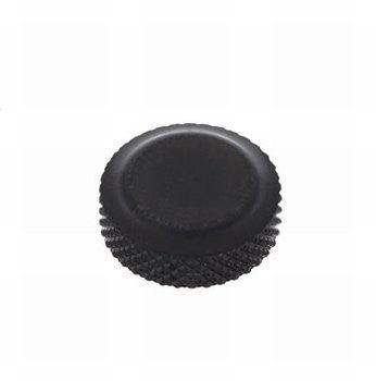 TK-7705-003 Large Black Knob-Locker for Schaller