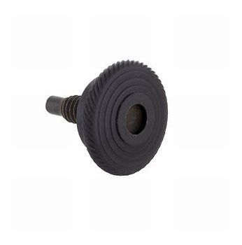 TK-7706-003 Sperzel Black Lock Knob-Screw