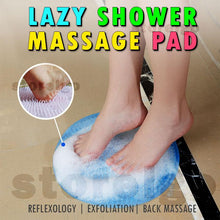 Lazy Shower Massagematte