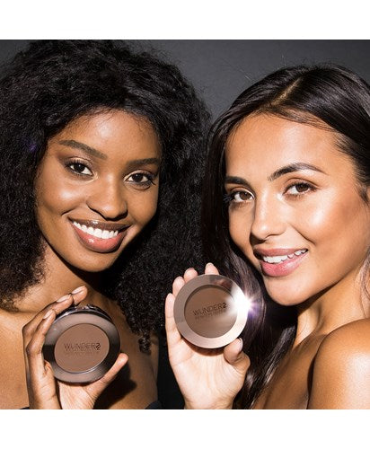 ZZZ - PERFECT SELFIE - Photo Finishing Powder - BRONZING VEIL