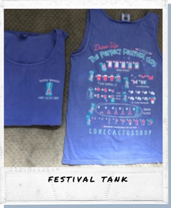 !A Ready To Ship: World Traveler Comfort Tanks