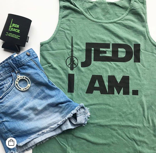 !A Ready To Ship: STATEMENT SERIES: Jedi Tank