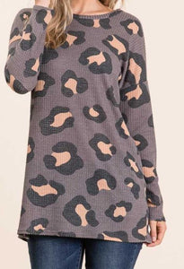!*Boutique Collection:  Animal Kingdom Waffle Sleeve