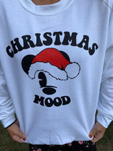Load image into Gallery viewer, !!!CHRISTMAS: Christmas Mood T's + Sweatshirts