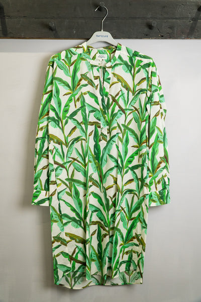 Hartford Tropical Woven Dress