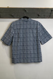 Loreak Wide Check Shirt