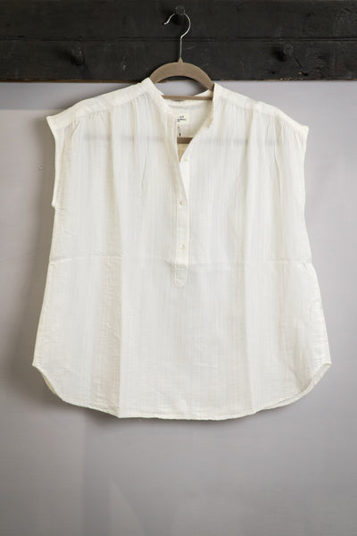 Hartford Hamac Top in coconut