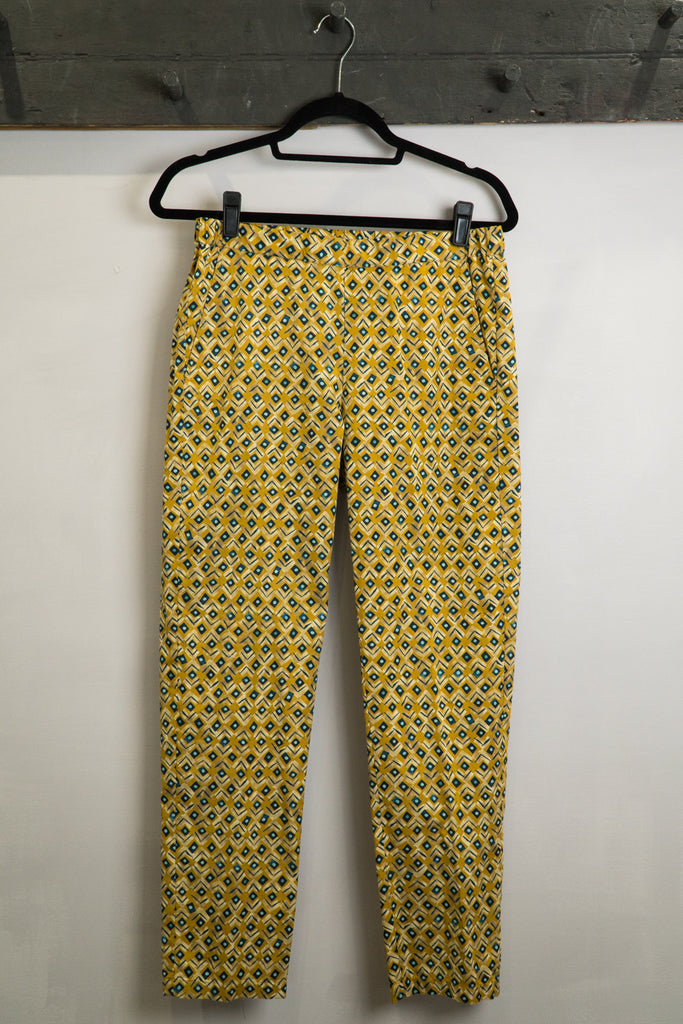 Hartford Paolo Pants in Peanut