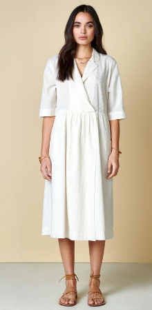 Bellerose Poni Dress