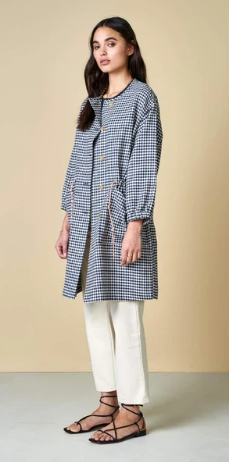 Bellerose Harvey Coat