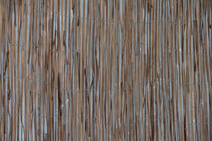 Brown Fern Fencing and Screening X - Bamboo Toronto Store