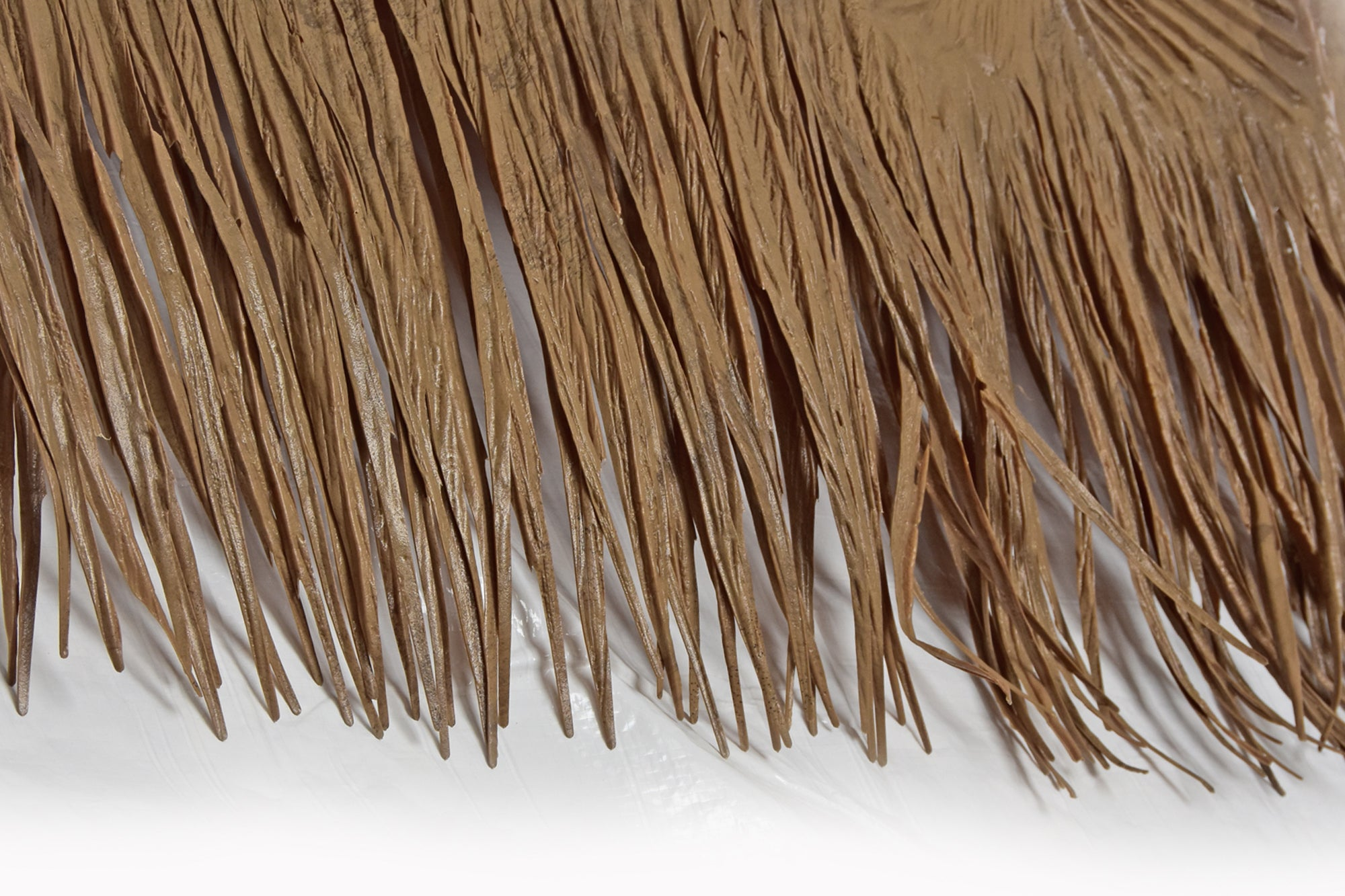 Synthetic Palm Thatch Roof Sheet 10 Pack
