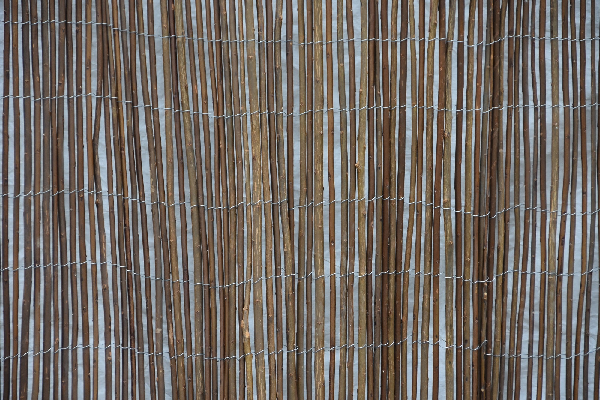 Willow Fencing - Bamboo Toronto Store