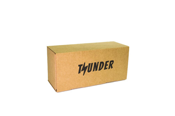 THUNDER HOKER DEEP BLACK