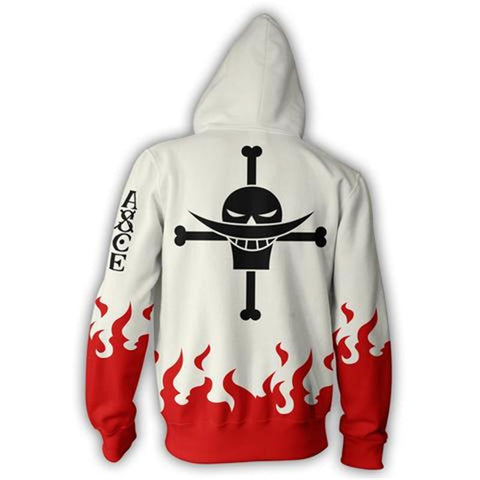 Portgas D. Ace Hoodie