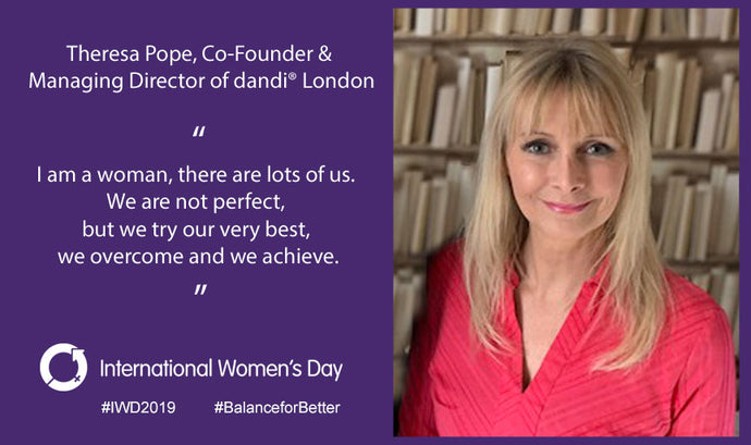 International Women's Day from the Eyes of a Woman Entrepreneur