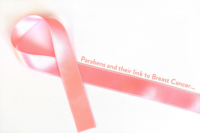 Does Exposure To Parabens Increase Your Risk Of Breast Cancer?