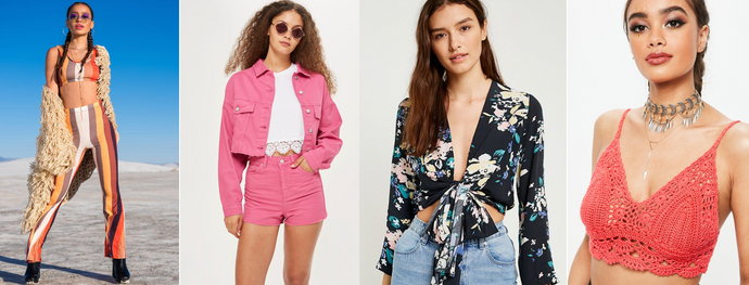 Festival Fever: How to turn heads this summer