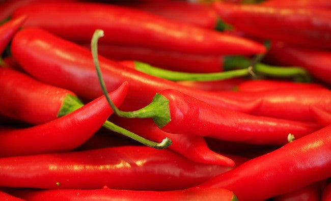 Why Does Spicy Food Make You Sweat & Can You Stop It?